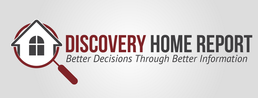 Discovery Home Report